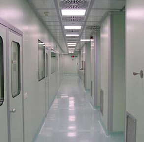 شرکت وی سی صنعت محصولات اتاق تميز/پنل اتاق تميز<meta name ...پنل اتاق تمیز
