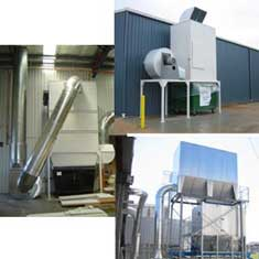 Dry,Dustcollectors,filtration