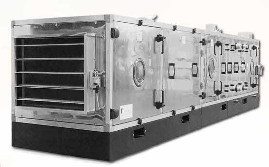 هواساز-هایژنیک،هواسازهایژنیک،هواساز،هایژنیک،بهداشتی